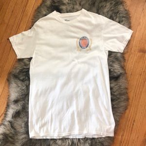 Urban Outfitters Miller Lite Graphic Tee